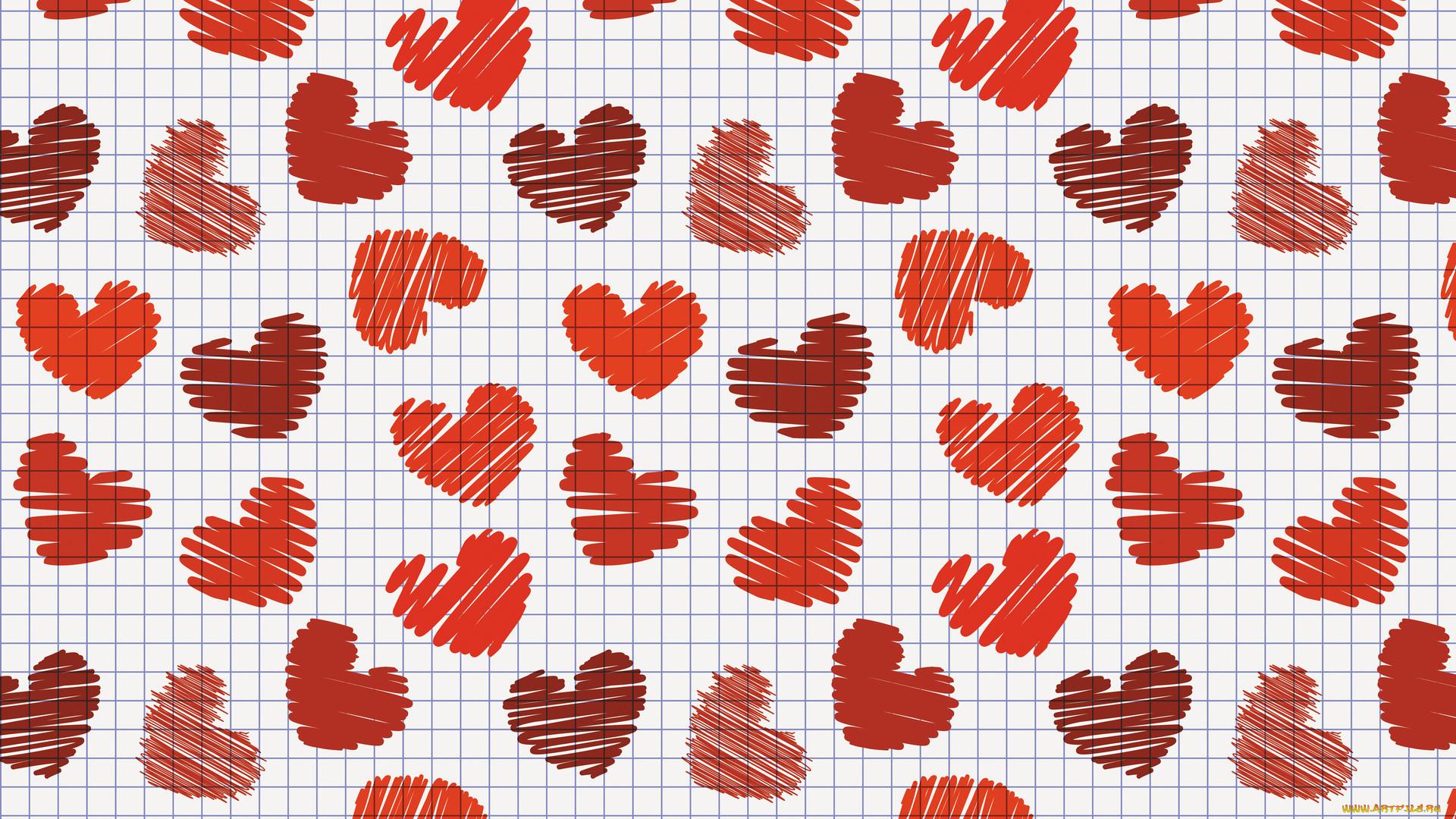 картинки узор любви хорошей